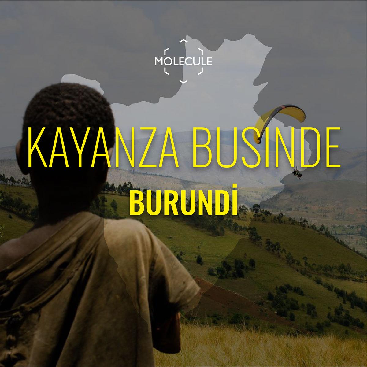 Kayanza Businde