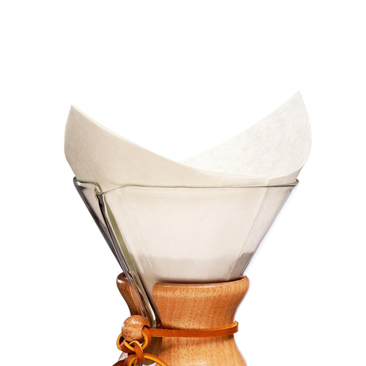 Chemex Filtre Kağıdı 6-8 Cup