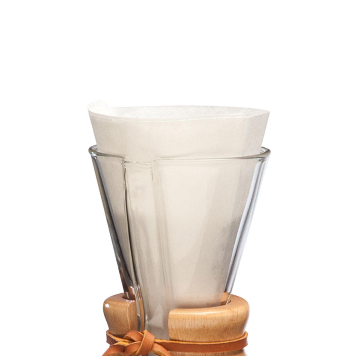 Chemex Filtre Kağıdı – 3 Cup
