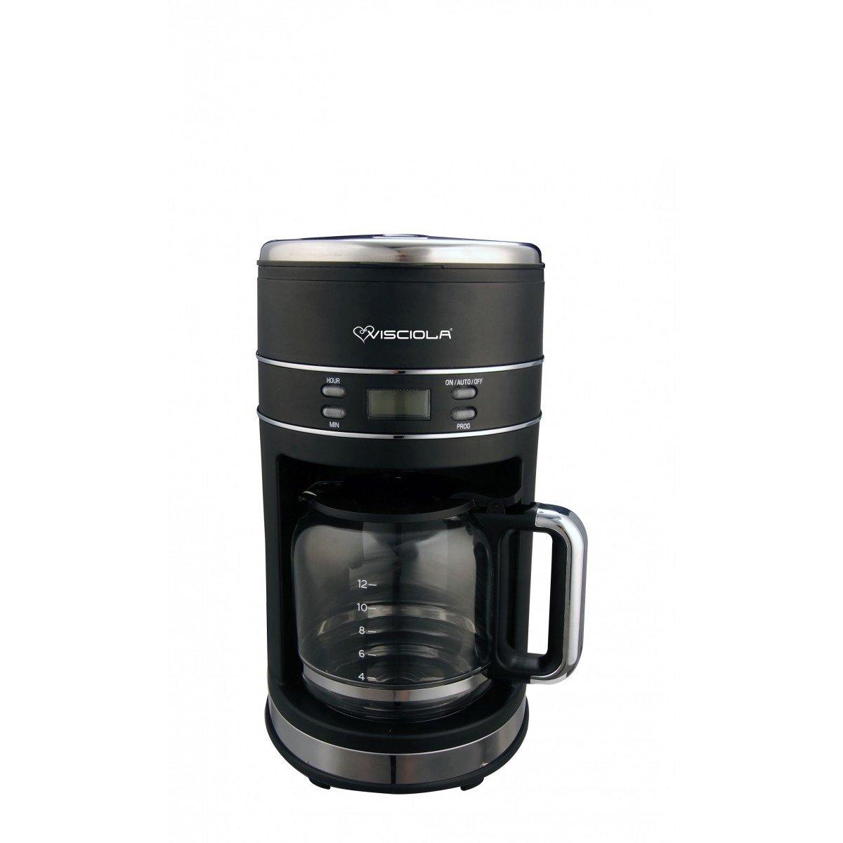 Konchero Visciola CM4196T Filtre Kahve Makinası