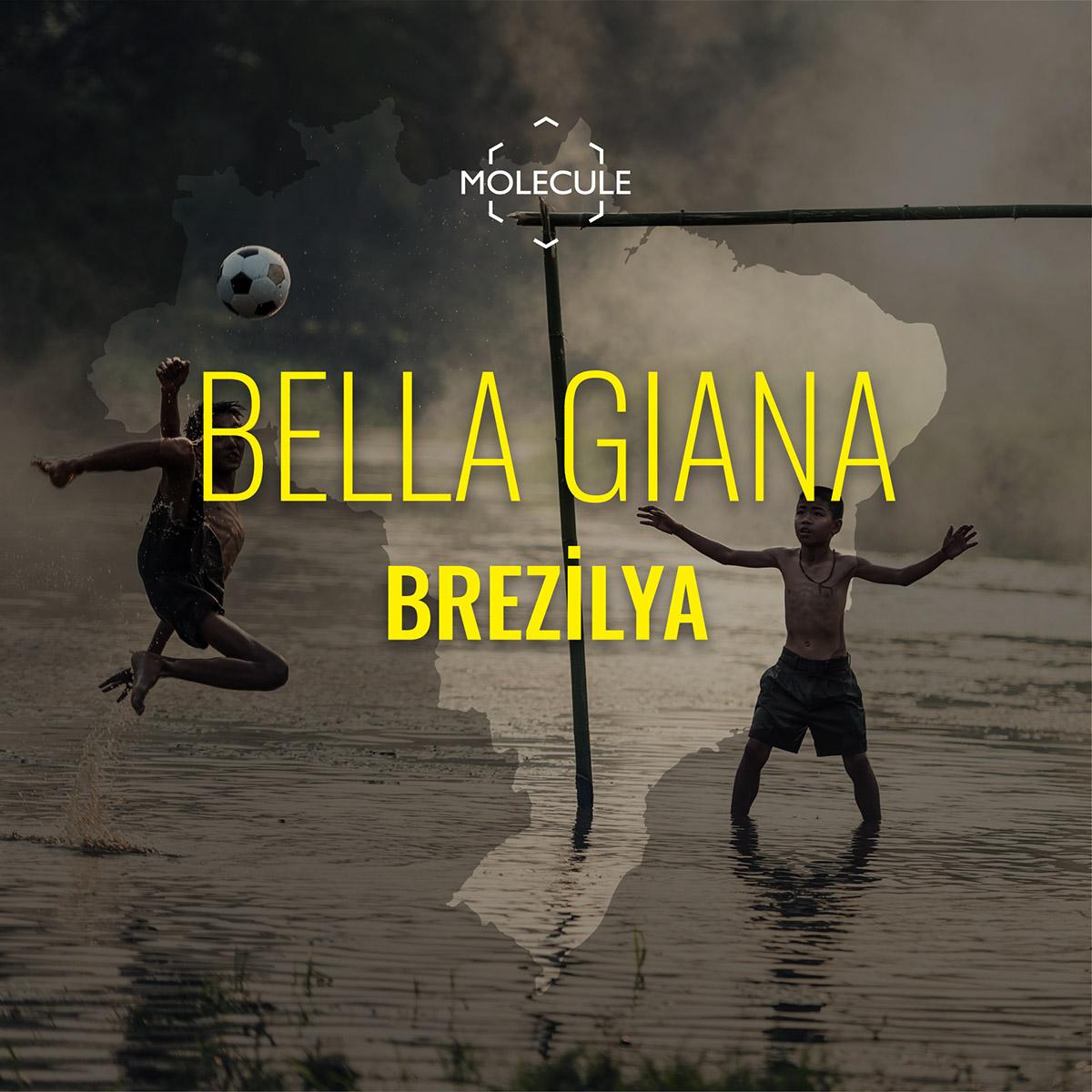 Bella Giana